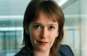 Rachel Vahey