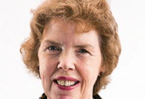 Virginia Lucey