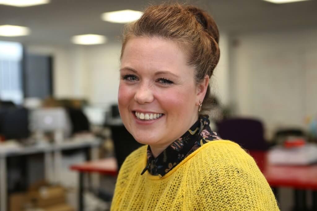 Leah Hutcheon