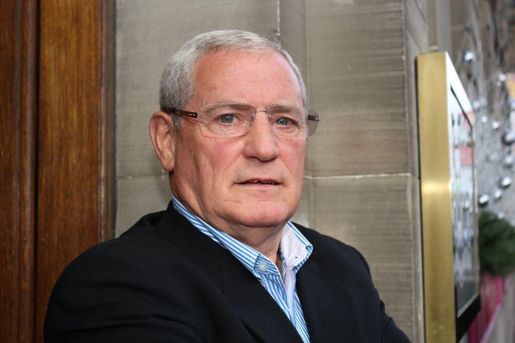 Ken Lewandowski