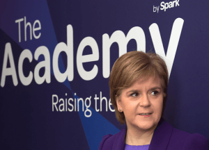 nicola-sturgeon-spark-energy