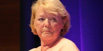 Ann Budge