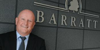 Barratt Doug Mcleod