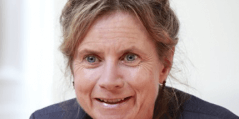 Gill Grassie