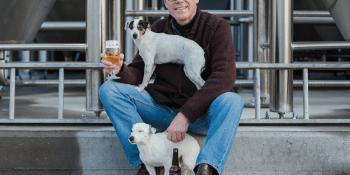 David Gladwin Black Isle Brewery