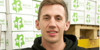 Ryan O'Rorke
