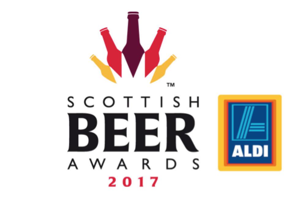 Scottish Beer Awards 2017