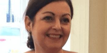 Hazel Cruickshanks