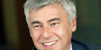 Ian Logan