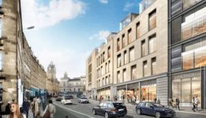 New Leith St