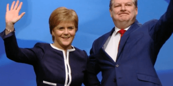 Sturgeon and Robertson