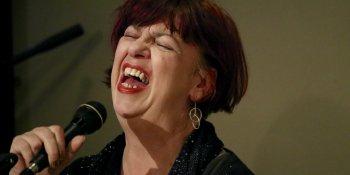 Liane Carroll