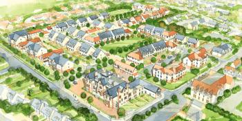 Cala homes east lothian