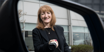 Veronica Donnelly, VAT Partner