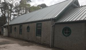 Crathes Community Hall