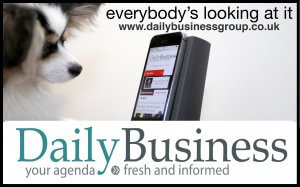 Daily Business Rio advert