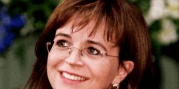 Dame Eilish Angiolini