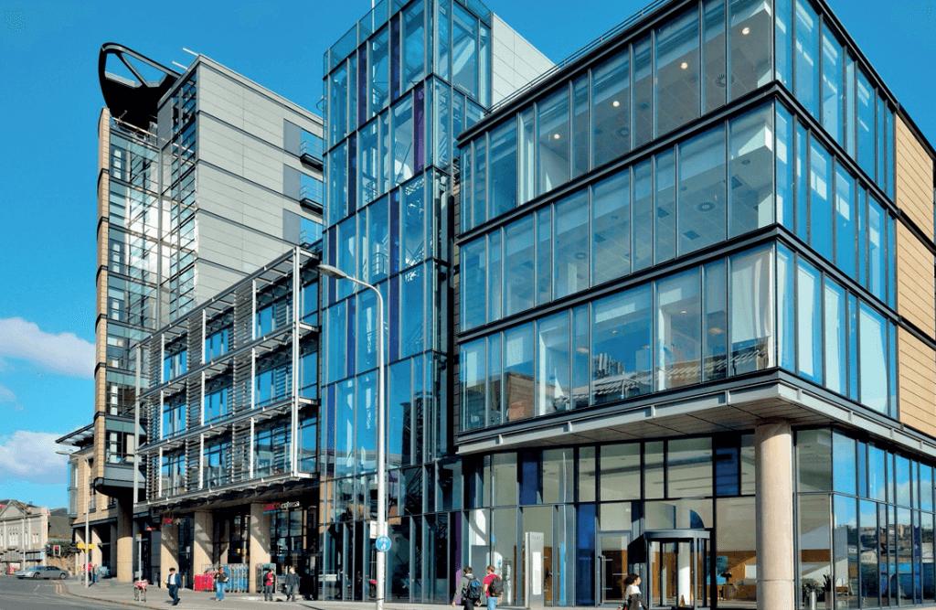 Edinburgh Quay 2