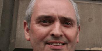 Gerry Cockburn