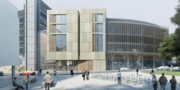 university of Glasgow hub