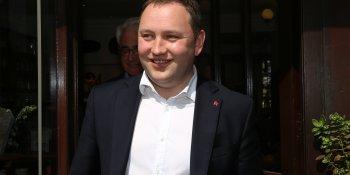 Ian Murray