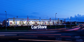 Vardy Dundee Car Store