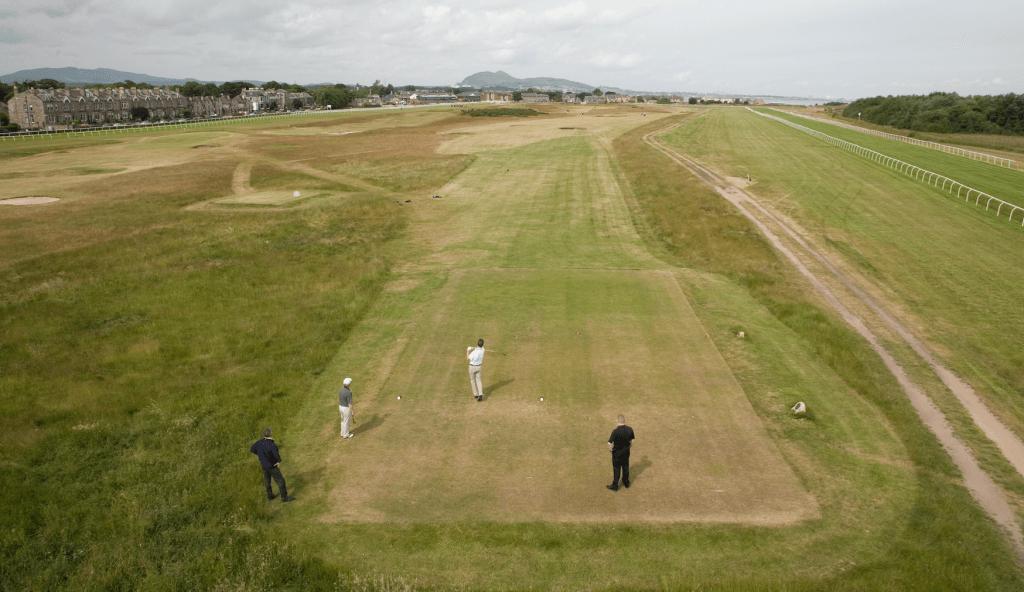 Musselburgh Links