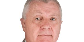 Roy Hudghton
