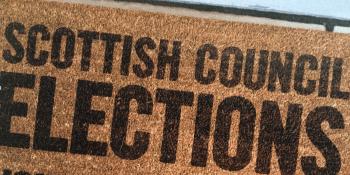 Scottish Council Elections