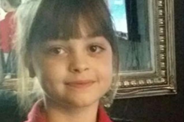Youngest victim Saffie Rose Roussos