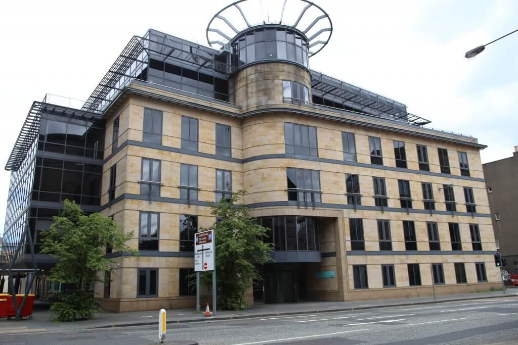 Aberdeen Asset Management offices