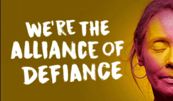 Alliance of Defiance