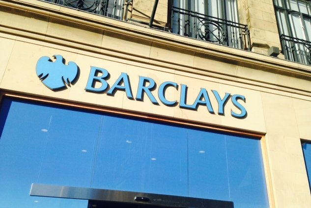 Barclays higher apprenticeships