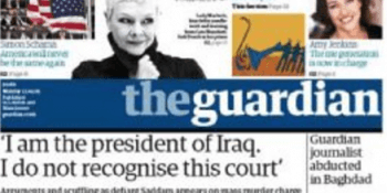 Guardian first Berliner issue