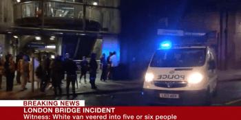 London Incident