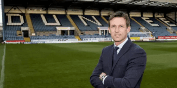 Neil McCann has lost his job at Dundee after just eight games of the season