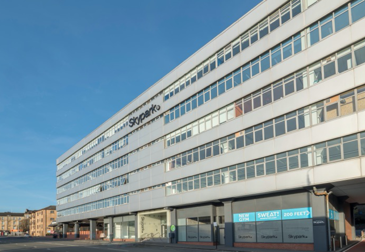 Spire Opens Testing Facility At Skypark Daily Business