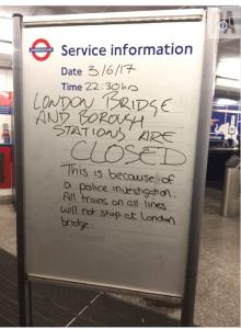 Tube report