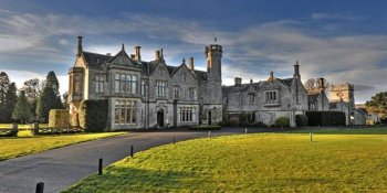 The Roxburghe Hotel & Golf Course
