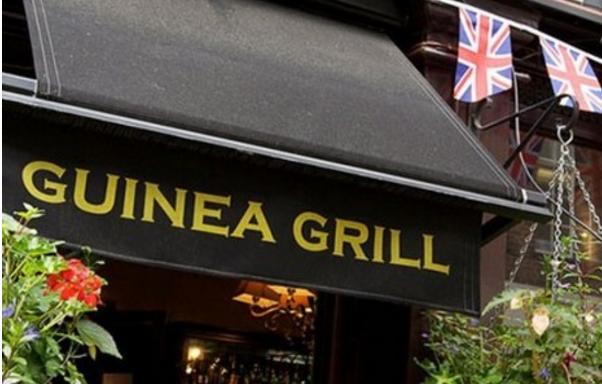 Guinea Grill