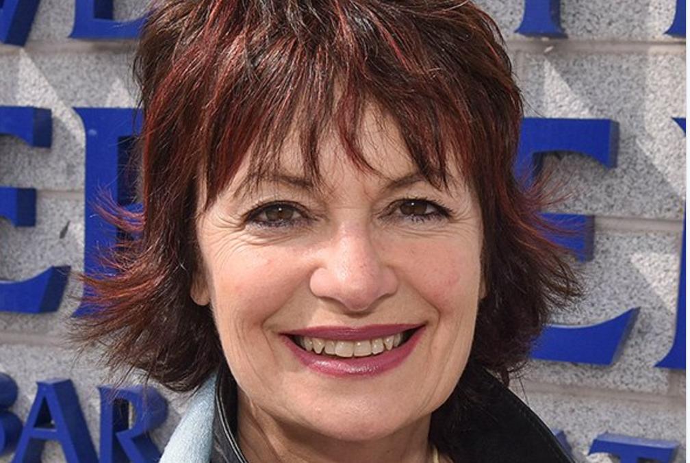 Dame Anne Glover