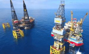 Champ pétrolifère de Maersk