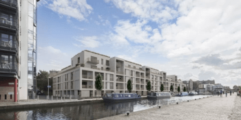 Fountainbridge homes