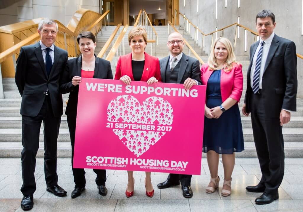 Scottish Housing Day