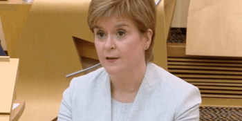 Nicola Sturgeon sept 5