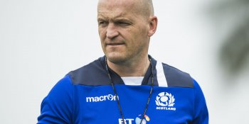 Gregor Townsend has made six changes for England test