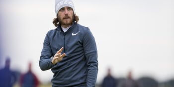 Tommy Fleetwood has been in superb form in the Ryder Cup in Paris