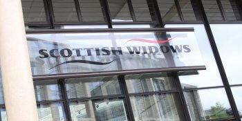 Scottish Widows head office