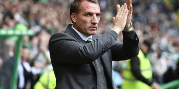 Brendan Rodgers is still enjoying life at Celtic