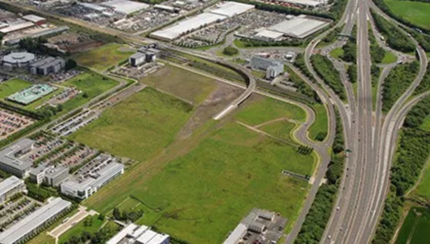 Gyle urban quarter plans revived by Parabola – Daily Business